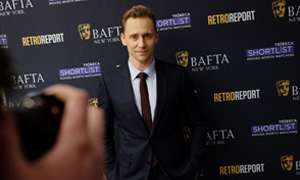 BAFTA New York