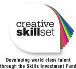 creative skillset | Department for Culture Media & Sport