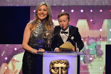 British Academy Children's Awards 2017 Ceremony