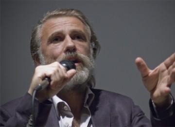 BAFTA Los Angeles screening of Carnage. November 2011.