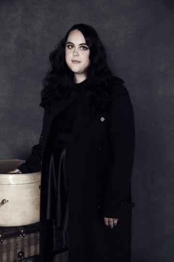 Sharon Rooney - Actress