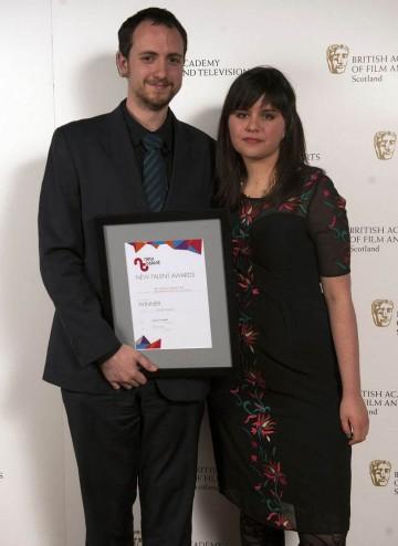 Winner for Sound Design: Pier Daniel Cornacchia and Ana Irina Roman for Lost Serenity