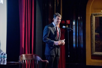 WNET President Neal Shapiro introduces Shakespeare Uncovered