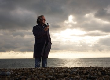 Director Nigel Cole poses for the British Directors photo series, for the 2011 Film Awards.