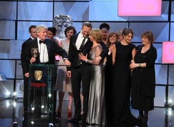 The winning team behind the popular ITV soap, including: Michelle Keegan, Bill Roache, Helen Worth, Paula Lane, Chris Fountain, Kate Ford and Natalie Gunede,