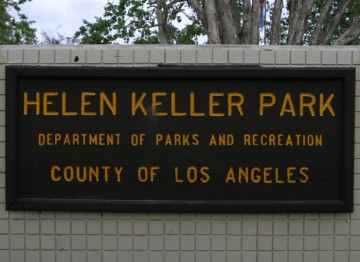 BAFTA Los Angeles screens Pride at Helen Keller Park