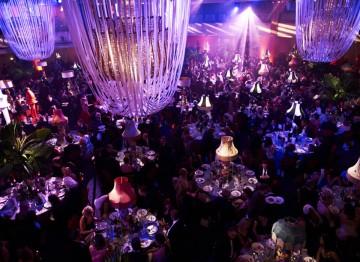 The 2012 Film Awards ceremony