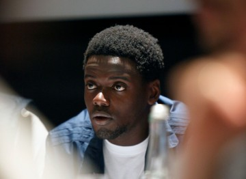 Daniel Kaluuya	 – Actor and Writer  (Sucker Punch, Skins)