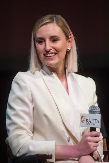 Laura Carmichael