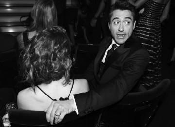 Robert Downey Jr. at the 2009 Film Awards