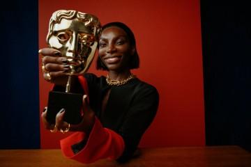 Winner of the BAFTA for Leading Actress