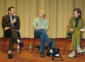 BAFTA Los Angeles Screening of The Life Aquatic with Steve Zissou