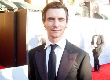 Lloyd starred as Viserys Targaryen in Game Of Thrones and will soon be seen in Jane Eyre and The Iron Lady.