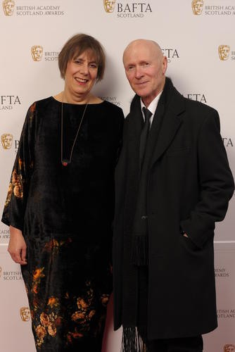 Rebecca O'Brien & Paul Laverty