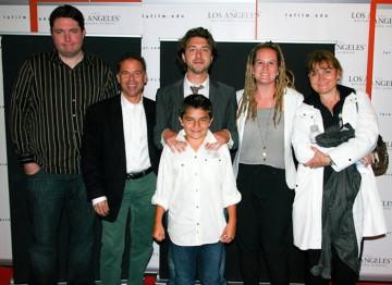 The Cast and Crew of Le Jeu Des Soldats