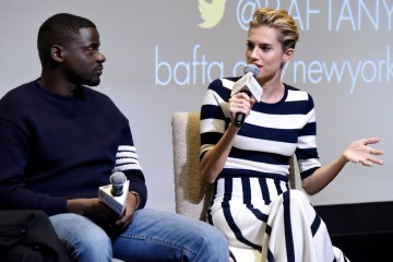 Daniel Kaluuya, Allison Williams