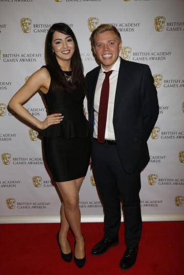 Jane Douglas & Rob Beckett
