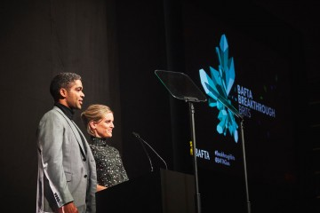 Breakthrough Brits Launch Event 2019