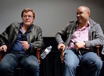 BAFTA Los Angeles screening of End of Watch. September 2012