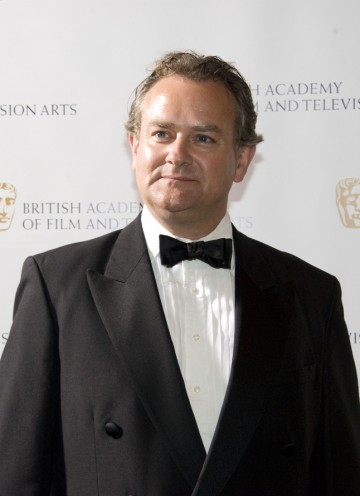 The Downton Abbey and Twenty Twelve star will present Costume Design this evening. (Pic: BAFTA/Chris Sharp)