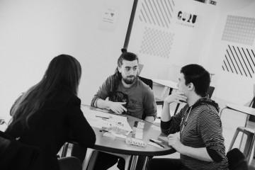 Workshop: Design a Game