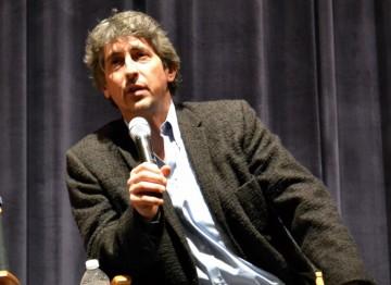 BAFTA Los Angeles screening of The Descendants. October 2011.