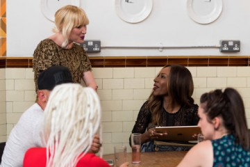 BAFTA Debuts tour - A Way of Life + Q&A with Amma Asante