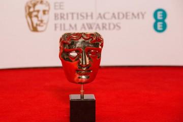 The BAFTA mask