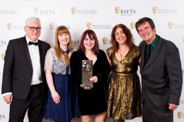 Claire McCluskey, Dawn Elrick, Pauline Law, Jonathan Seal, Andrew Thompson, Specialist Factual