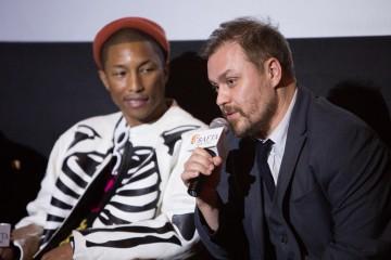 Pharrell Williams, Ted Melfi