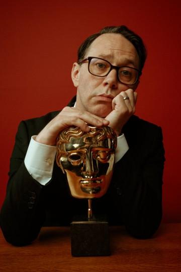 Winner of the BAFTA for Scripted Comedy