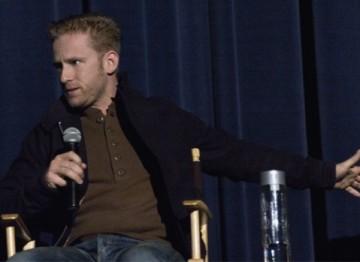 BAFTA Los Angeles screening of Rampart. November 2011.