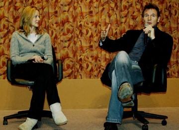 BAFTA Los Angeles Screening of Kinsey