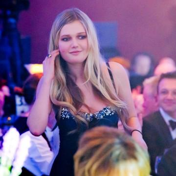 The British Academy Scotland Awards 2014