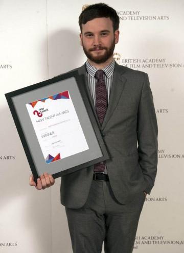 Winner for Writer: Rory Alexander Stewart for Liar