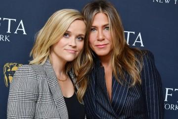 Reese Witherspoon, Jennifer Aniston