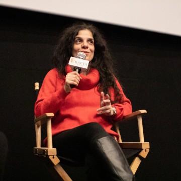 Tanya Seghatchian