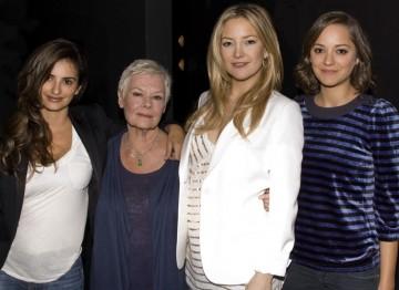 BAFTA Los Angeles Screening of Nine. November 2009.