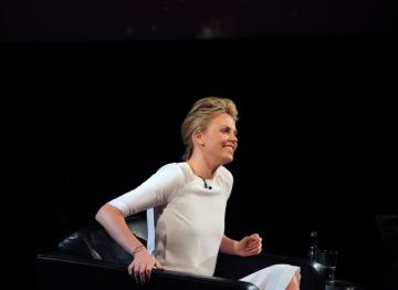 (Picture: BAFTA / Jamie Simonds)