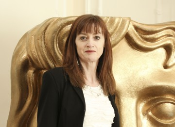 Amanda Berry, BAFTA CEO, was in attendance.