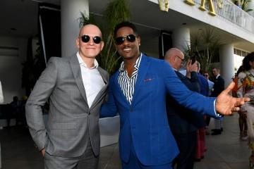 BAFTA Los Angeles + BBC America TV Tea Party 2019  Inside