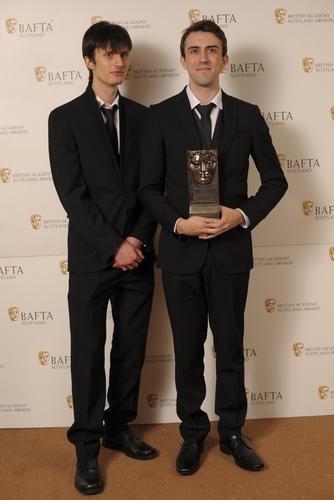 Ronan Quigley & Gareth Robinson (Game)