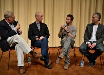 BAFTA Los Angeles screening of The Bourne Legacy. July 2012.