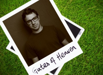 Simon Bird plays geeky Will Mackenzie in The Inbetweeners: Gates of Heaven. (Photography: Andy Hollingworth)