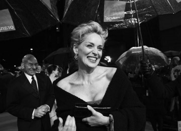 Sharon Stone at the 2009 Film Awards