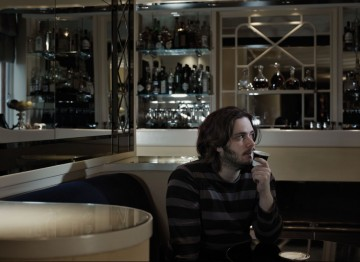 Director Edgar Wright poses for the British Directors photo series for the 2011 Film Awards.