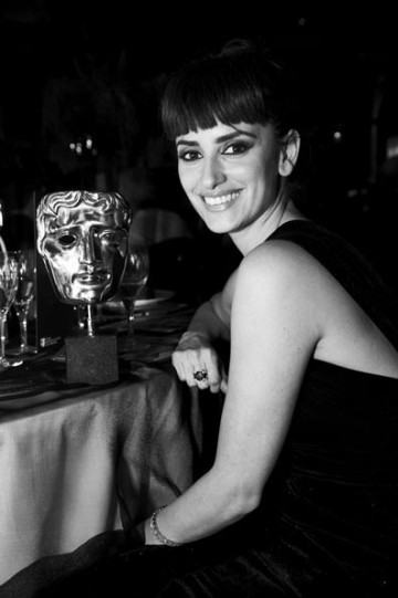 Penelope Cruz at the 2009 Film Awards
