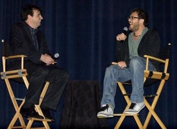 BAFTA Los Angeles Screening of Source Code. March 2011.