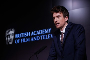 Greg James has hosted the announcement event since 2014
