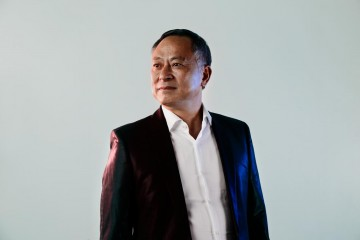 BAFTA A Life in Pictures: Johnnie To